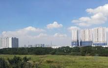 TP HCM: Kiểm tra tiến độ dự án bất động sản qua ứng dụng công nghệ