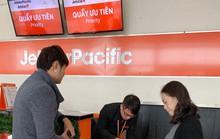 Ưu tiên làm thủ tục cho người già, trẻ em tại sân bay dịp Tết
