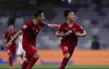 Tuyển Việt Nam lẽ ra đã thắng đậm nếu trọng tài đuổi hậu vệ Yemen...