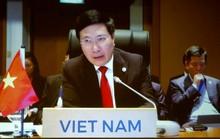 Phó Thủ tướng: Hoạt động quân sự hoá tiếp tục gia tăng trên Biển Đông