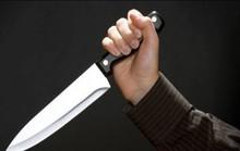 Người chồng bất ngờ dùng dao sát hại vợ dã man