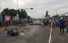 Xét nghiệm ma tuý lái xe kinh doanh vận tải và nạn nhân TNGT