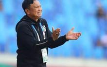 HLV Thái Lan: Tôi mừng vì gặp Trung Quốc, né được Hàn Quốc
