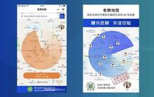 Ứng dụng Trung Quốc dò tìm những ai thiếu nợ không trả