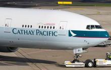 Cathay bán nhầm vé Việt Nam đi Mỹ hạng thương gia với giá rẻ