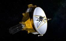 Vượt 6,4 tỉ km, tàu vũ trụ NASA tiếp cận tàn tích sơ khai của hệ mặt trời