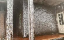 Băng giá tuyệt đẹp trên Mẫu Sơn trong đợt rét miền Bắc