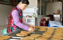 Làng chuối khô 100 năm nức tiếng chuẩn bị hốt bạc