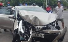 Giao thông ở Việt Nam đã an toàn hơn?