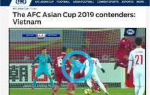 Fox Sports nhận định Quang Hải và tuyển Việt Nam vào sâu Asian Cup