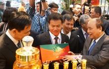 Kon Tum đưa báu vật đại ngàn xuống thủ đô