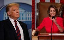 """Ông Donald Trump cảnh báo chủ tịch hạ viện """"cẩn thận"""""""