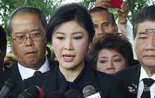 Bà Yingluck trải lòng về tổn thương quá khứ