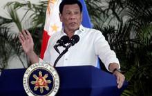 Ông Duterte muốn trẻ 9 tuổi phải chịu trách nhiệm hình sự