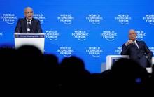 Davos vẫn gọi tên Tổng thống Donald Trump