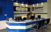 Đình chỉ hoạt động của Trung tâm Anh ngữ Cleverlearn Việt Nam