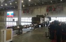 Bị Mỹ đòi hủy tên lửa, Nga mở hội nghị nói hết