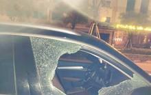 Nam thanh niên táo tợn đập cửa kính xế hộp, trộm hơn 35 triệu đồng