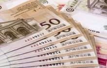 Trung Quốc phá đường dây rửa tiền cực lớn, tịch thu 4,4 tỉ USD