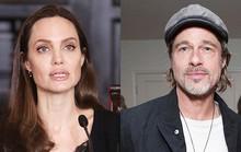 Brad Pitt hẹn hò với kẻ thù của Angelina Jolie?