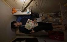 Hong Kong: Căn hộ hơn 8 tỷ đồng, chưa bằng một chỗ đỗ xe hơi