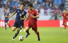 Công Phượng xuất sắc trong nhóm 5 cầu thủ ở tứ kết Asian Cup 2019
