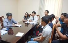 Đại biểu Quốc hội Trương Trọng Nghĩa lên tiếng vụ cưa cây khô bị xử tội trộm cắp