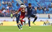 Clip Việt Nam - Nhật Bản 0-1: Chia tay trong thế ngẩng cao đầu