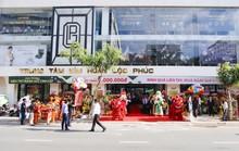 Lộc Phúc Fine Jewelry: Tăng trưởng hơn 62% so với năm 2017