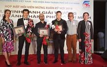 Song Lang lập hat-trick tại giải thưởng Hội Điện ảnh TP HCM