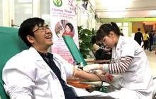 Bệnh viện Việt Đức lo không đủ máu cứu nạn nhân tai nạn giao thông