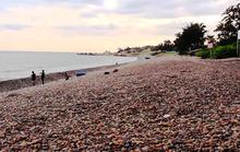 Chính quyền nói gì về việc bãi đá 7 màu nổi tiếng Bình Thuận bị xóa sổ?