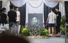 Quân đội Singapore giảm cường độ huấn luyện sau cái chết của diễn viên