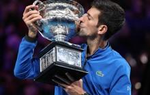 Djokovic - Vua không ngai ở Úc mở rộng