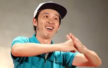 Danh hài Hoài Linh... làm thơ tặng bạn đọc Giải Mai Vàng, tri ân nghệ sĩ