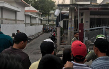 Đồng Nai: Nổ lớn trong khu dân cư, 1 người tử vong