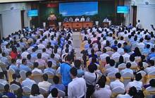 Chủ tịch UBND TP HCM gợi ý công an phường cần biết ngoại ngữ