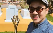 Mang tượng Mai Vàng về Bến Tre, NSƯT Thành Lộc tạ ơn cụ Đồ Chiểu