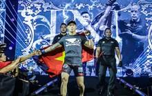ONE Championship hợp tác với Fullerton Markets để đưa Martin Nguyễn về Việt Nam