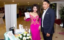 Ca sĩ Sơn Tuyền giữ mãi nét thanh xuân với mỹ phẩm Skin Nutrient