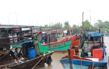 Bạc Liêu nỗ lực cứu tàu cá chết máy trong khi bão số 1 tăng tốc