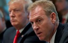Quyền Bộ trưởng Quốc phòng Mỹ ưu tiên đối phó Trung Quốc