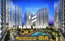 Nam Long đạt danh hiệu Chủ đầu tư của năm