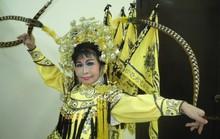 Té ngã vỡ mạch máu não, nghệ sĩ Thanh Thế nguy kịch