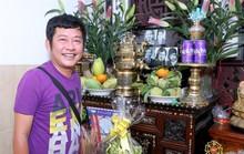 Nghệ sĩ họp mặt ôn lại kỷ niệm với hoàng đế dĩa nhựa Tấn Tài