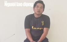 Bắt đối tượng quê An Giang giấu khẩu súng với 7 viên đạn ở Phú Quốc