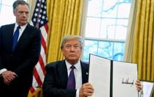 Quốc hội Mỹ ớn chiêu đánh thuế của ông Trump