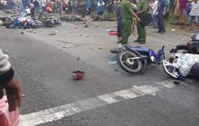 Vụ tai nạn thảm khốc ở Long An: Thương cảm và sợ hãi đang bao trùm!