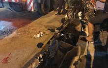 Ông chủ xe container gây tai nạn thảm khốc ở Long An nói gì?