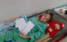 Lời kể của cô gái sống sót kỳ diệu trong vụ tai nạn thảm khốc ở Long An